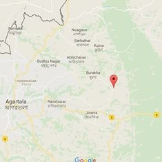 Tripura: Journalist killed during clashes in Mandai, four arrested