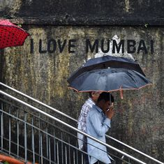 The big news: Flights, trains cancelled after heavy rain in Mumbai, and nine other top stories