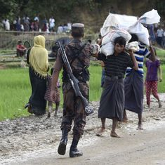 Counterview: Analysing Rohingya refugee crisis through the security prism is troubling