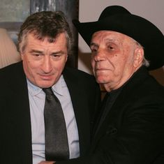 Legendary 'Raging Bull' boxer Jake LaMotta dies at 95