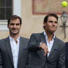 Laver Cup preview: In a first, Roger Federer and Rafael Nadal team up take on the world