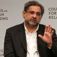 Pakistan says it has developed short-range nuclear weapons to counter India's 'cold start' doctrine