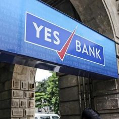 RBI caps withdrawals from YES Bank at Rs 50,000, takes over board