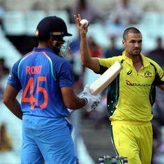 सीरीज जीतते ही ऑस्ट्रेलिया से भारत के हार जाने सहित आज के ऑडियो समाचार