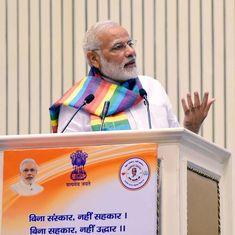 Narendra Modi asks cooperatives to venture into new businesses to help farmers double their income