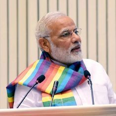 'Ease of doing business leads to ease of life': Prime Minister Narendra Modi in New Delhi