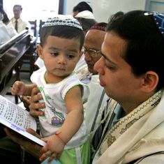 The 2,200-year history of India's Bene Israel Jews began with seven ship-wrecked couples