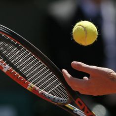 Pune's Daksh Agarwal beats Manas Dhamne 6-4, 6-2 to win under-14 tennis tournament