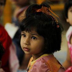 नर्सरी में दाखिले के लिए दिल्ली के इस स्कूल ने जो नियम बनाए हैं उन पर विवाद क्याें है?