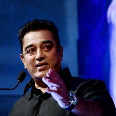 Kamal Haasan meets Election Commission officials to discuss his party's registration