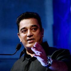 Narendra Modi should accept that note ban was a mistake, says Kamal Haasan