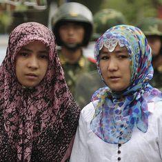 चीन में इंटरनेट पर इस्लाम विरोधी शब्दों को प्रतिबंधित किए जाने सहित दिन के बड़े समाचार