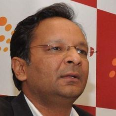 SpiceJet's Ajay Singh wants jet fuel to be brought under GST to boost aviation sector
