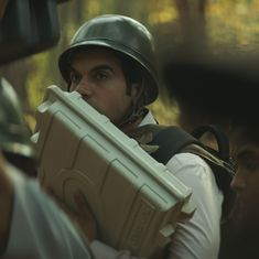 तीन सवाल : ऑस्कर के लिए भारत की तरफ से भेजी गई फिल्म 'न्यूटन' पर
