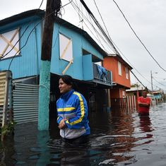 Hurricane Maria kills 32 in the Caribbean, heads towards Turks and Caicos