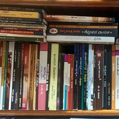 'It's not just Church Street': In Bengaluru, these three Kannada bookshops have their own identities
