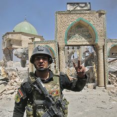 America's never-ending 'war on terror' – plus four more weekend reads