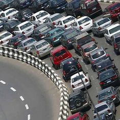 Video: Why is the government incentivising car travel in Mumbai?