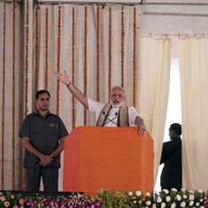 The big news: Modi addresses farmers in UP's Shahanshahpur, and nine other top stories
