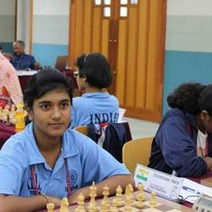 Sketch-mate: How a Bengal chess champion raised money for a Bangladeshi Candidate Master's treatment