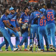 India vs Australia, 3rd ODI preview: History favours buoyant, in-form hosts at Indore