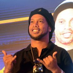 Ronaldinho and brother will not face prosecution for fake passports