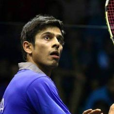 World squash rankings: Saurav Ghosal jumps five places to 16th