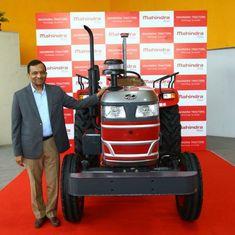 बिना ड्राइवर वाले महिंद्रा के ट्रैक्टर सहित ऑटोमोबाइल सेक्टर से जुड़ी हफ़्ते की तीन बड़ी खबरें