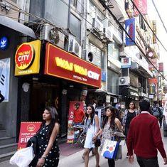 Delhi: 21 restaurants in Hauz Khas Village shut down for lack of environmental clearances