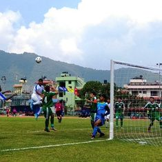 AFC U-16 Championship Qualifiers: India held to goalless draw by title-holders Iraq