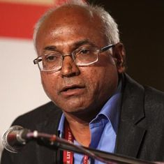 Kancha Ilaiah: 'I don't feel safe anywhere, so I have put myself under voluntary house arrest'