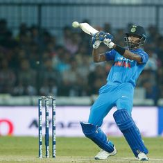 3rd ODI, as it happened: Hardik Pandya is man-of-the-match again as India win series 3-0