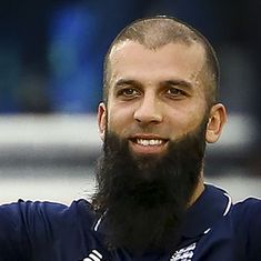 Moeen Ali smashes second-fastest ODI ton by an Englishman
