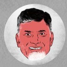 चंद्रबाबू नायडू सबसे अमीर मुख्यमंत्री, देवेंद्र फड़णवीस के खिलाफ सबसे ज्यादा मामले : एडीआर