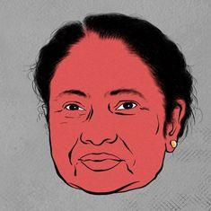 पश्चिम बंगाल में एक राजनैतिक कार्यकर्ता की इसलिए हत्या कर दी गई क्योंकि वह भाजपा से जुड़ा था