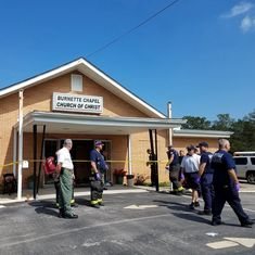 US: One killed, six injured as gunman opens fire inside Nashville church