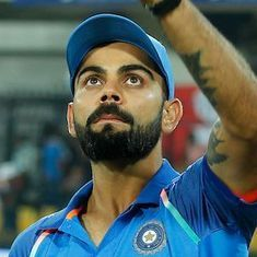 ICC Men's T20 World Cup ladder: Fitness remains a concern as Virat Kohli's squad takes shape