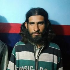 Jammu and Kashmir: Third militant involved in attack on Sashastra Seema Bal camp in Banihal arrested