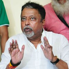 BJP leader Mukul Roy alleges phone tapping, moves Delhi High Court to demand CBI investigation