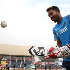 'It does not make any difference where I bat': Hardik Pandya unfazed by promotion