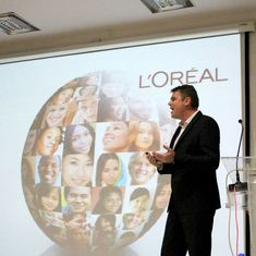 We have introduced more natural products after Patanjali's success, says L'Oréal MD