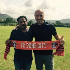 FC Pune City appoint former Real Zaragoza manager Ranko Popovic as new head coach