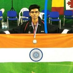 India bag six medals in Czech Junior and Cadet Table Tennis tourney