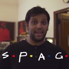 Watch: A musician reveals the hilarious secrets of being a music performer in India