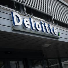 Deloitte hit by cyber attack, clients' emails leaked: The Guardian