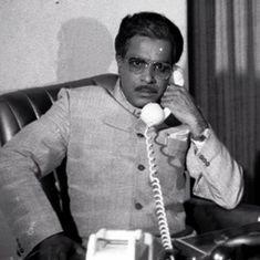 Classics revisited: 'Sinhasan' is Marathi cinema's own game of thrones