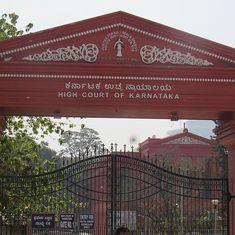 Karnataka High Court judge who ordered CBI investigation into Ishrat Jahan case resigns