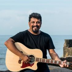 Raghu Dixit on 'Chef', his early struggles, performing at Glastonbury and meeting Robert Plant