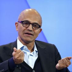 Microsoft CEO Satya Nadella's bestseller 'Hit Refresh' to be out in Hindi, Telugu and Tamil