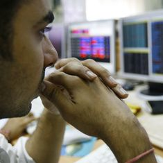 Sensex, Nifty end marginally higher after day of ups and downs